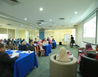 UTM Lenses - Workshop On Redefining Roles Of Future Librarians (1)