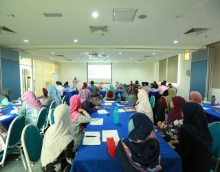 UTM Lenses - Workshop On Redefining Roles Of Future Librarians (3)