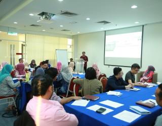 UTM Lenses - Workshop On Redefining Roles Of Future Librarians (4)