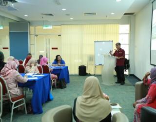 UTM Lenses - Workshop On Redefining Roles Of Future Librarians (6)