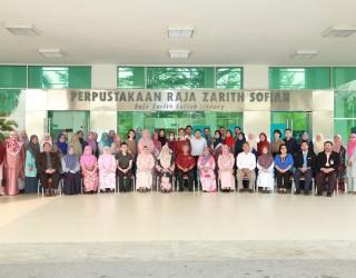 UTM Lenses - Workshop On Redefining Roles Of Future Librarians (7)